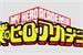 Fanfic / Fanfiction Boku No Hero Academia:Os Novos Herois