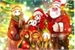 Fanfic / Fanfiction Christmastale