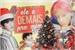 Lista de leitura Chanbaek natalino