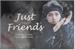 Fanfic / Fanfiction Just Friends - One Shot Kim Taehyung