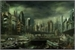 Fanfic / Fanfiction Lenda da cidade do pesadelo da morte.
