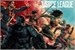 Fanfic / Fanfiction Liga da Justiça: Luta pela Paz