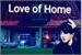 Fanfic / Fanfiction Love of Home - Jikook