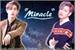 Fanfic / Fanfiction Miracle (GOT7 - Mark e Bambam)