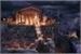 Fanfic / Fanfiction Mitos Gregos