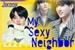 Fanfic / Fanfiction My sexy Neighbor - Jikook