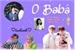 Fanfic / Fanfiction O Babá. Taekook-Vkook (Ft.Yoonmin e Namjin)