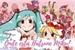 Fanfic / Fanfiction Onde está Hatsune Miku?