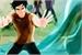 Fanfic / Fanfiction Percy Jackson : O Herdeiro do Mar