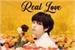 Fanfic / Fanfiction Real Love -- Kim Taehyung