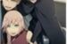Fanfic / Fanfiction Sasuke Uchiha ou Naruto Uzumaki