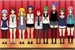 Fanfic / Fanfiction Sete jogadores: os incríveis, invencíveis Vorpal...Girls?