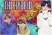 Fanfic / Fanfiction The Hybrid (jikook) (hibrido)