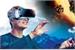 Fanfic / Fanfiction Virtual World Uma realidade virtual