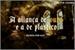 Fanfic / Fanfiction A aliança de ouro e a de plástico