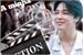 Fanfic / Fanfiction A minha perfeita atriz