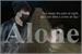 Fanfic / Fanfiction Alone - imagine Jeon Jungkook