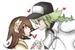 Fanfic / Fanfiction Amor entre Preto e Branco