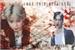 Fanfic / Fanfiction Amor tridimensional
