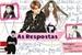 Fanfic / Fanfiction As Respostas - Imagine Jungkook