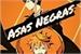 Fanfic / Fanfiction Asas Negras (Hiatos)