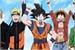 Fanfic / Fanfiction Batalha de animes
