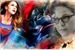 Fanfic / Fanfiction Supergirl e Lena Luthor Supercorp Love 2