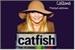 Fanfic / Fanfiction Catfish - Calzona