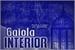 Fanfic / Fanfiction Gaiola Interior