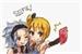 Fanfic / Fanfiction Instagram - Fairy Tail