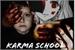 Fanfic / Fanfiction Karma School - Interativa -
