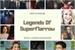 Fanfic / Fanfiction Legends Of Superflarrow