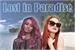 Fanfic / Fanfiction Lost in Paradise - (Choni AU)