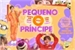 Fanfic / Fanfiction O Pequeno Príncipe