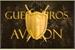 Fanfic / Fanfiction Os Guerreiros de Avalon