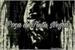 Fanfic / Fanfiction Poça de Tinta Negra