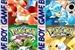 Fanfic / Fanfiction Pokemon Red Blue Green e Yellow