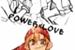 Fanfic / Fanfiction PowerLove