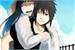 Fanfic / Fanfiction Sasuhina,os olhos perolados
