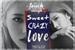 Fanfic / Fanfiction Sweet Crazy Love