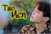 Fanfic / Fanfiction Two men (Sope, Yoonseok)