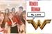 Fanfic / Fanfiction Wonder Wonman (WW) - Imagine Kpop (Interativa - Kpop)