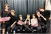 Fanfic / Fanfiction A vida amorosa do BTS