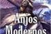 Fanfic / Fanfiction Anjos Modernos