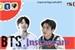 Fanfic / Fanfiction BTS Instagram-(jikook)