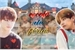 Fanfic / Fanfiction Escola de férias ( vkook-taekook )