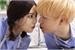 Fanfic / Fanfiction Eu e vc.( Red Velvet and BTOB)