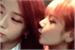 Fanfic / Fanfiction Lisoo- Amor ao primeiro beijo