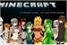 Fanfic / Fanfiction Minecraft mob talker