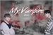 Fanfic / Fanfiction My Vampire - Jikook